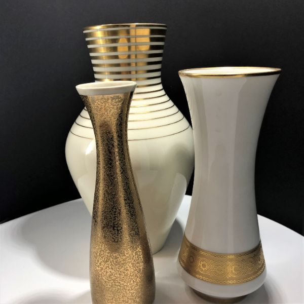 Vasen Gold Image